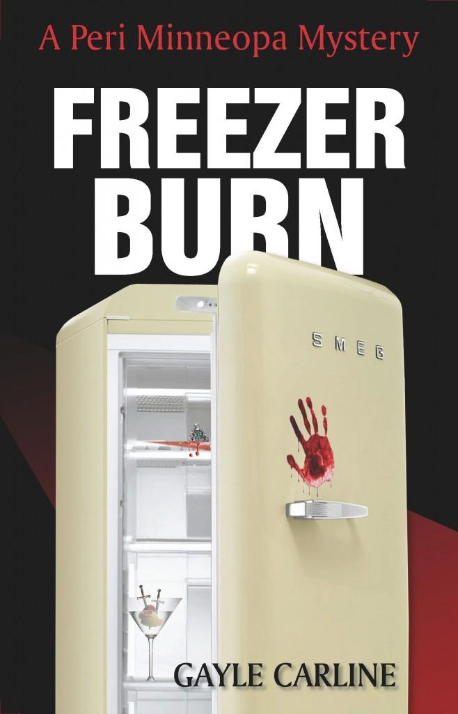 FreezerBurnCover