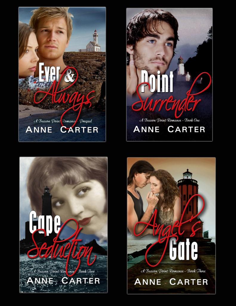 Beacon Point Romances copy