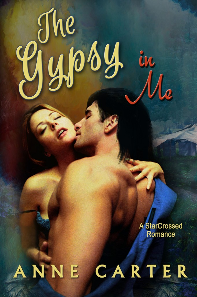 Book 3 of the StarCrossed Romances!