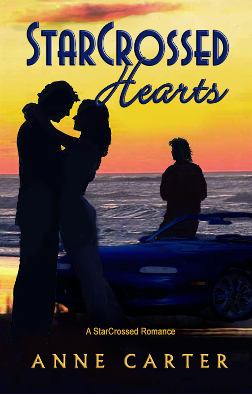 StarCrossed Hearts by Anne Carter